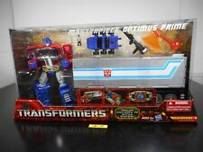 MINT & SEALED!!! TRANSFORMERS MASTERPIECE OPTIMUS PRIME TRU MP-10 CONVOY 2.0 2-X