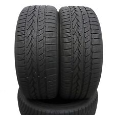 2x Winter Tyre General 255/50 R19 Snow Grabber 107V XL 0 9/32in! Sale