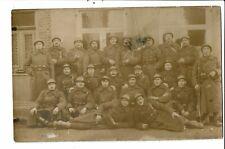 CPA Carte Postale-Photographie d'un groupe de soldats VM27764c