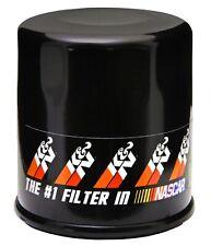K&N Filters PS-1003 High Flow Oil Filter