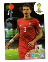 Panini - FIFA Coppa Del Mondo 2014 Brazil - PEPE - Portogallo (A1374)