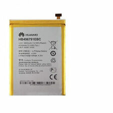 New Li-ion Battery HB496791EBC 3.8V 3900mAh for Huawei Ascend Mate MT1-U06 L5YG