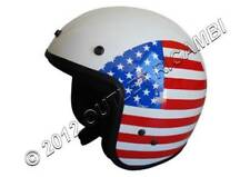 605999M04A CASCO VESPA NATIONS NEW 3 BUTTONS USED TG. L 60 CM
