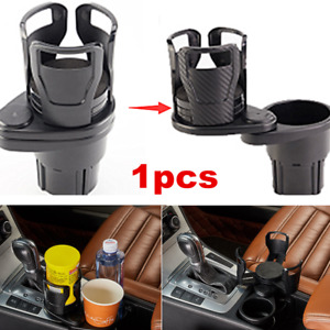 1pcs Universal Car Truck Console Cup Mount Beverage Drink Bottle Holder Stand