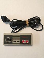 Original Nintendo NES Controller Game Pad Authentic OEM NES-004 - Works Great