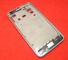 Samsung GALAXY s2 i9100 DISPLAY TOUCH SCREEN CORNICE CENTRALE + home + adesivo
