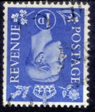 George VI definitive inverted watermark. Stanley Gibbons 504wi.