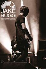 BUGG JAKE - LIVE AT THE ROYAL ALBERT HALL (DVD)