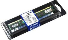 UK. New!  2GB PC2-6400 800mhz 240 pin DIMM DDR2 ram memory