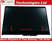 """Lenovo Yoga 710-14ikb 710-14isk 14.0"""" FHD LCD LED Touch Screen Assembly Panel"""