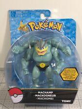 Pokemon Hero Figure, Machamp - Brand New
