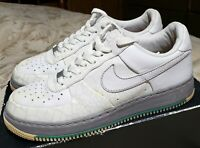 2007 Nike Air Force 1 Supreme I/O 'Rosie's Dry Goods' Men's 9 Clean