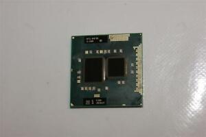 Acer Aspire 5741 Intel i3-330M 2,13GHz CPU Prozessor SLBMD #3102
