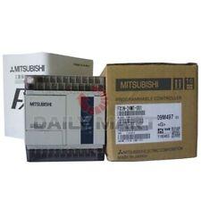 1pcs Mitsubishi MELSEC PLC Fx1n-24mt-001 Wi