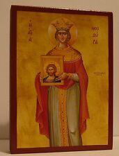 Santa Theodora icono Teodora Dorothea Icon Icona ICONE St. Icone Icona икона
