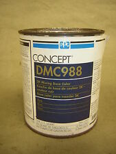 PPG Ditzler DMC988 Qt. Rose  Mixing Toner Concept Mixing Base Color