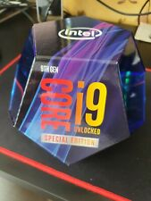 Intel Core i9-9900KS 8-Core 5.0GHz Desktop Processor - Brand New Boxed