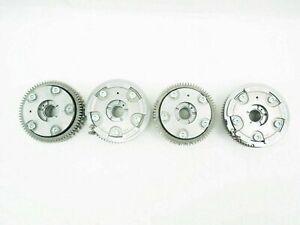 Mercedes Benz M272 Motor Nockenwellenversteller SET A2720506847 A2720505347