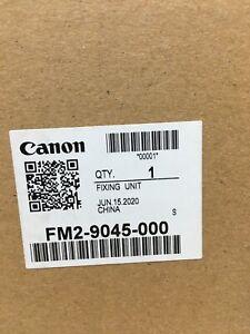 Canon Fuser Unit  For Canon ImageClass, (FM2-9045-000)