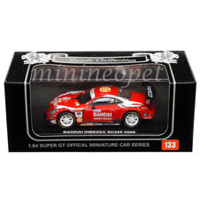 KYOSHO K06491D BEADS COLLECTION SUPER GT BANDAI DIREZZA SC430 2006 1/64 RED