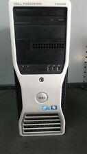 Dell Precision T3500 Workstation 3.2GHz Quad Core 12GB NO hd Nvidia card