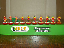 MELCHESTER ROVERS 1981 SUBBUTEO TOP SPIN TEAM