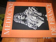 Medecine de France n°98 Symbolique Impériale Bustes