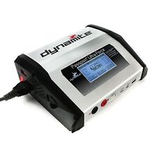 Dynamite C3010 5A Passport Ultra Force 220W Touch Battery Charger LiPo NiCd NiMH