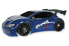 HOBAO HYPER GTE 1/8 ON-ROAD ELECTRIC RTR Short Chassis (BLUE  BODY)