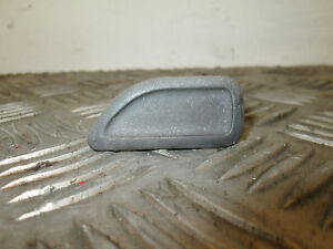 PIAGGIO FLY 50 CC 2008 SCOOTER BLANKING CAP FOR SWITCH