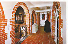 Norfolk Postcard - Holy Well and Memorial Cloister - Walsingham  SL2651