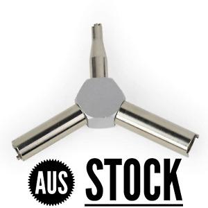 GBB Valve Key Tool for Gel Blaster Airsoft Gas Blowback Pistol/Rifle