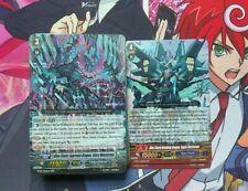 Cardfight!! Vanguard Aqua Force Deck