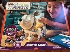 furReal Makers Proto Max - Code Your Ultimate Pup (H609)