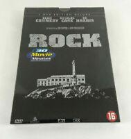 2 DVD Edition Deluxe VF Neuf scelle  Rock Sean Connery Nicolas Cage  Envoi suivi