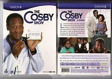 COSBY SHOW - Intégrale saison 3 - Coffret Digipack 4 DVD - NEUF