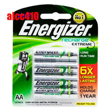 Energizer Recharge Extreme 2300mAh 1.2V AA Rechargeable Battery 4 8 12 16 20pcs