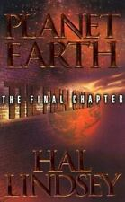 Planet Earth: The Final Chapter by Hal Lindsey, Good Book