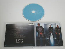 LSG/LEVERT/SWEAT/GILL(EASTWEST 62125-2) CD ALBUM