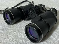 Tasco ZIP 106Z  Binoculars ZOOM Field of View 8X -16X 40 - 280ft @ 1000 yds Nice