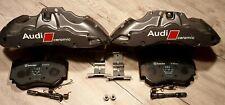Audi RS4/RS5/R8 Ceramic Bremsanlage / Brembo 6-Kolben