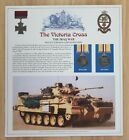 Danbury Mint; The History Of The Victoria Cross, Private Johnson Gideon Beharry