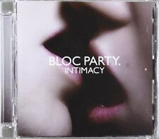 Bloc Party Intimacy (2008)