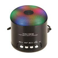 Speaker Cassa Bluetooth Mp3 Vivavoce Micro Sd Altoparlante Radio Fm Ws-y90 Linq