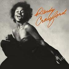 Randy Crawford - Now We May Begin - 2014 (NEW CD)