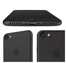 Ultra Thin Slim ShockProof Back Case Cover For Apple iPhone 7 luxury phone case