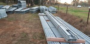 Cable Ladder 6 mtr Lths Nema 2 hdg Less than half price per length.