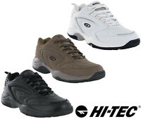 Hi-Tec Mens Trainers Blast Lite Lace Up Lightweight Sports Gym Comfort UK7-15