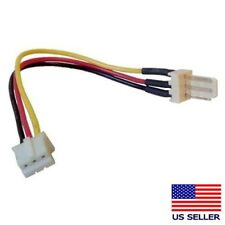 3-Pin to 3-Pin Mini Fan Adapter Cable