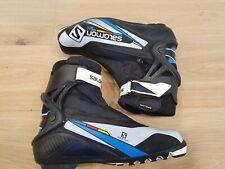 Salomon Equipe SK 8X Skate Prolink Cross Country Ski Boots Size EU42 NNN